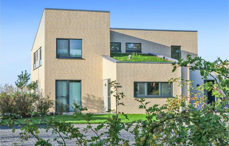5 Zimmer Unterkunft in Lembruch/Dümmer See, Ferienwohnung in Damme
