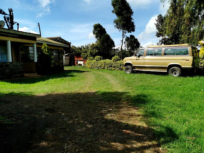 Maisonette With ample parking Space, vacation rental in Limuru