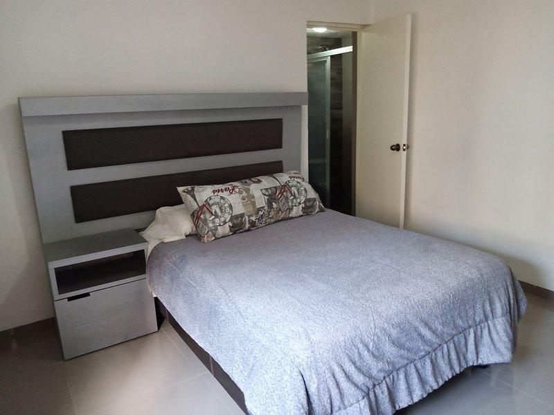 *** Apartamento nice ***, alquiler de vacaciones en Zapopan