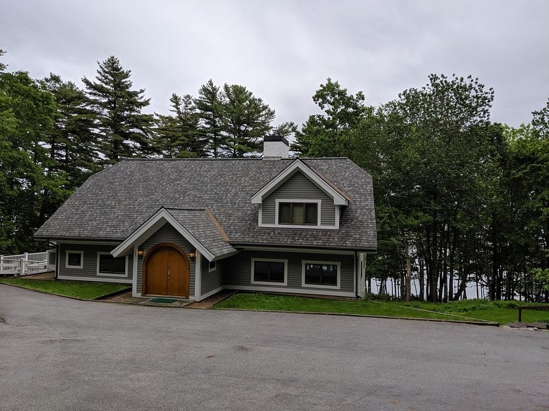 Coastal Home on Muscongus Bay, holiday rental in Bristol