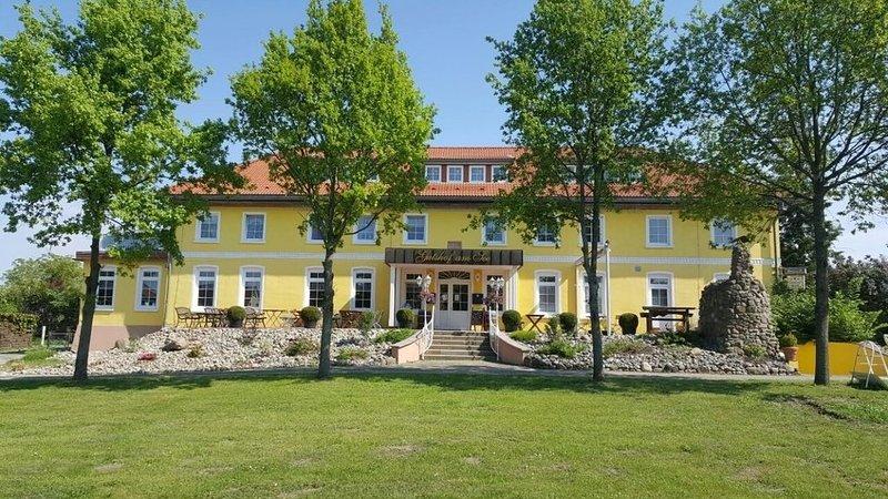 Ferienwohnung/App. für 6 Gäste mit 120m² in Klein Upahl (126544), casa vacanza a Muhl Rosin