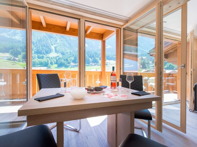 Chalet Belmont 7 - top location, holiday rental in Jungfrau Region