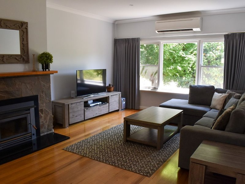 Gapsted House - Quiescent Surrounds, holiday rental in Stanley