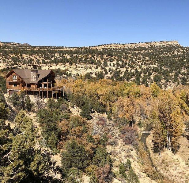 The Jewel of Escalante Lodge, Escalante, Utah USA, alquiler vacacional en Boulder