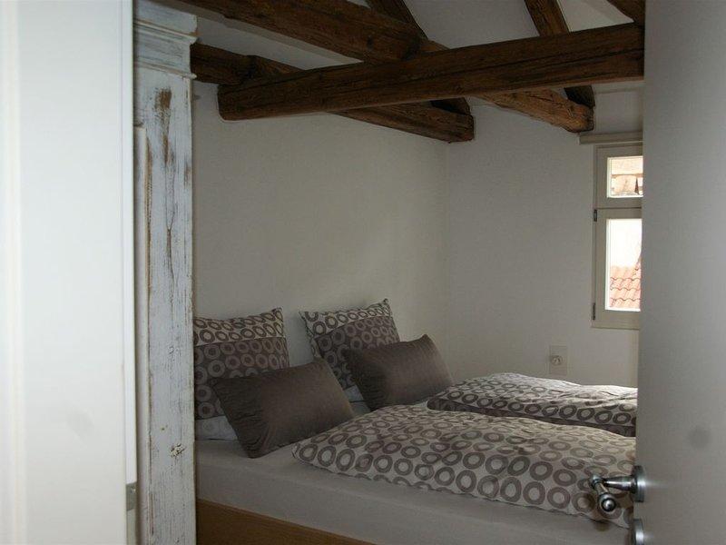 Gemütliche Ferienwohnung (55 qm) im ersten Obergeschoss, alquiler vacacional en Bamberg