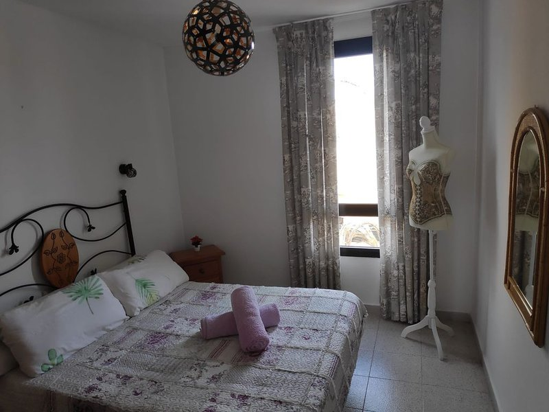 Ocean view apartment Amaya, vacation rental in Nuevo Horizonte