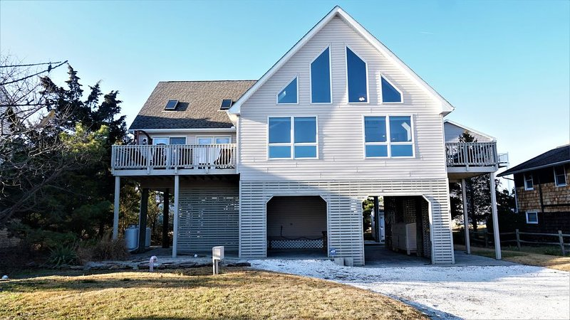 Broadkill Beach- STEPS AWAY FROM BEACH, holiday rental in Milford