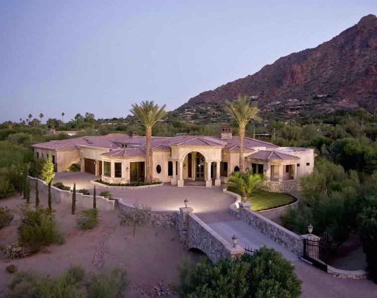 CAMELBACK MOUNTAIN MANSION, vacation rental in Paradise Valley