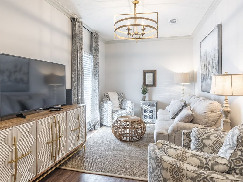 Newly remodeled Delta Suite in Sleepy Hollow, vacation rental in Starkville