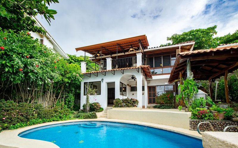 Beach Front Villa 06, vacation rental in Playa Ocotal