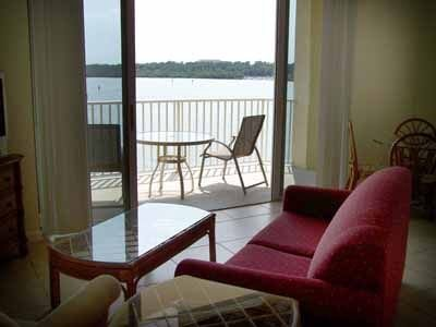Boca Ciega Resort 307 1BR 1BA, holiday rental in Kenneth City