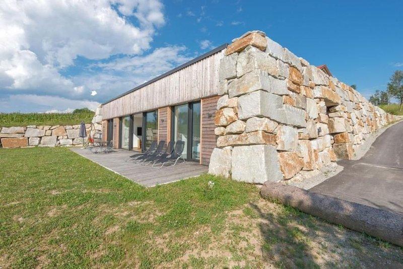 Ferienhaus Breitenberg für 1 - 6 Personen - Feriendomizil der Luxusklasse, location de vacances à Neureichenau