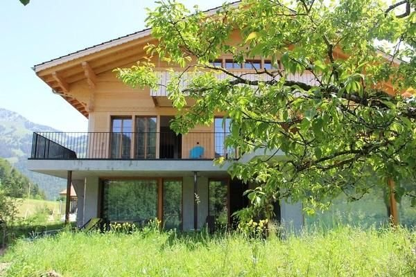 Holiday Diemtigen for 2 - 4 people 2 bedroom - Apartment, alquiler vacacional en Heubach