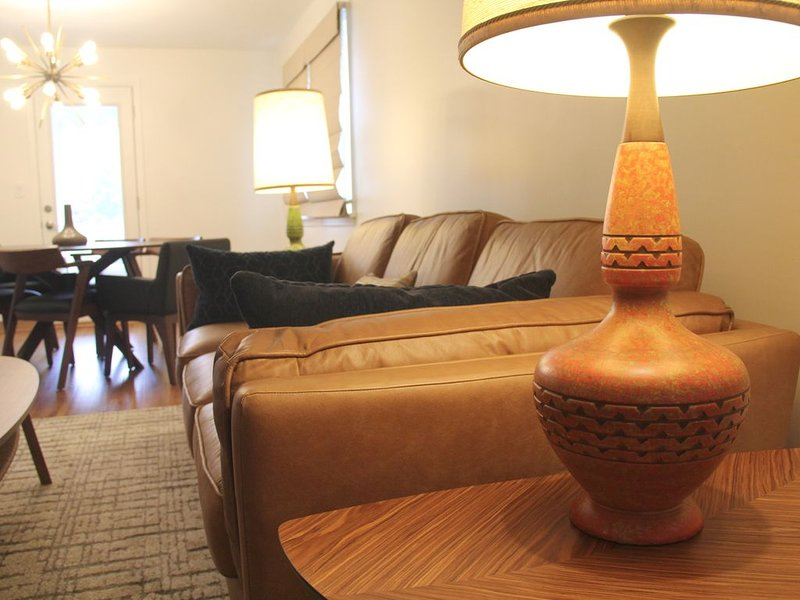 JEPS Retro Retreat, casa vacanza a Eyota