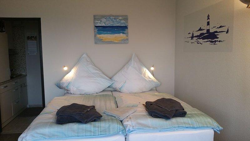 Ferienwohnung/App. für 2 Gäste mit 25m² in Fehmarn OT Burgtiefe (51738), location de vacances à Fehmarn