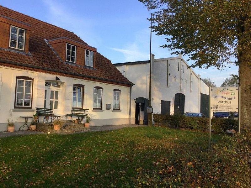 Ferienwohnung/App. für 3 Gäste mit 35m² in Fehmarn OT Sulsdorf (29816), holiday rental in Lemkendorf