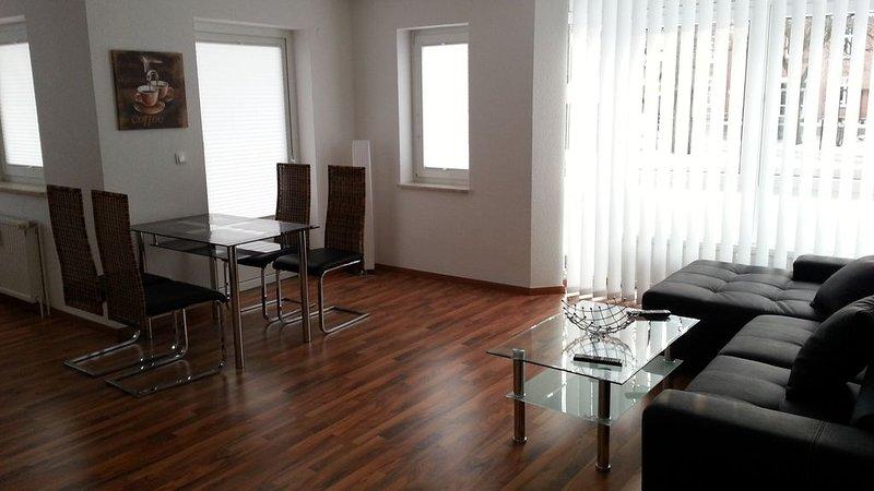 Ferienwohnung/App. für 2 Gäste mit 62m² in Fehmarn OT Petersdorf (118578), holiday rental in Lemkendorf