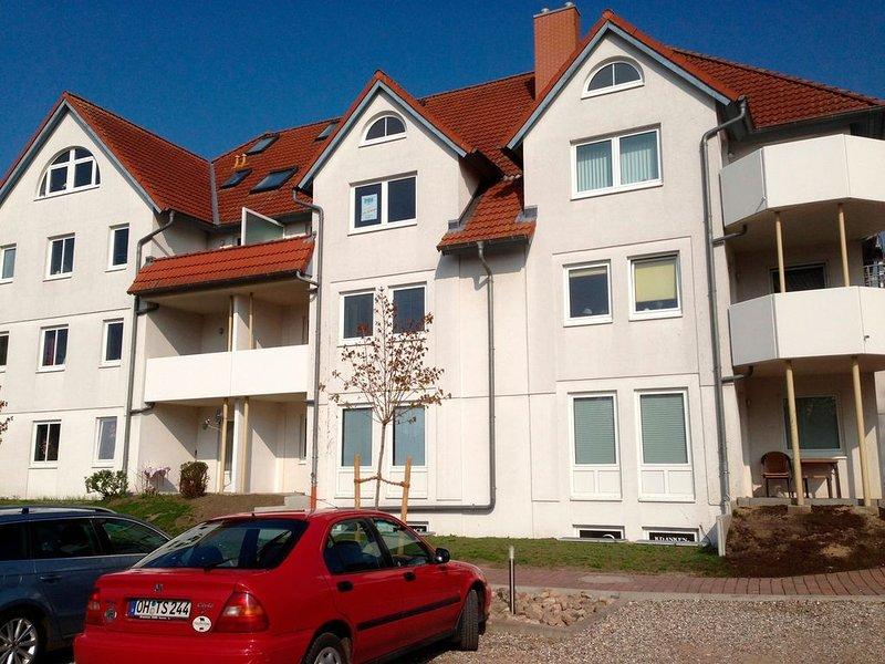 Ferienwohnung/App. für 5 Gäste mit 60m² in Fehmarn OT Petersdorf (14518), holiday rental in Lemkendorf