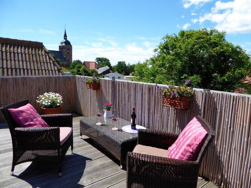 Ferienwohnung/App. für 2 Gäste mit 70m² in Fehmarn OT Burg (14281) – semesterbostad i Puttgarden