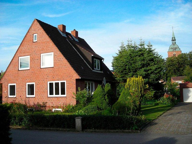 Ferienwohnung/App. für 5 Gäste mit 65m² in Fehmarn OT Burg (10638) – semesterbostad i Puttgarden
