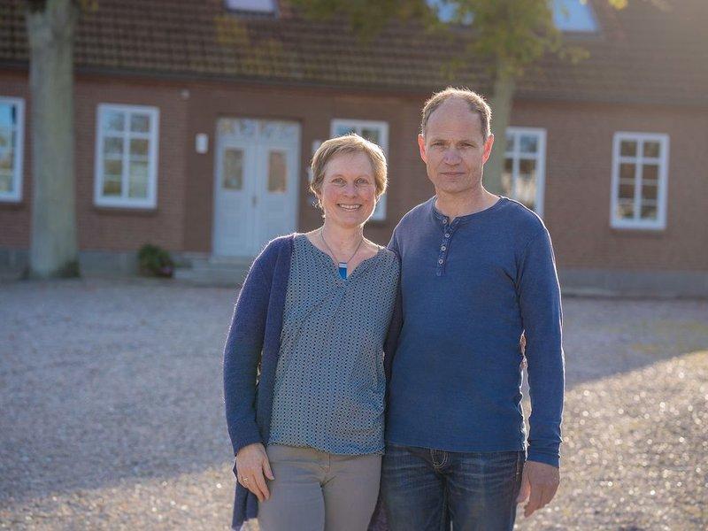 Ferienwohnung/App. für 5 Gäste mit 65m² in Fehmarn OT Sulsdorf (15198), holiday rental in Lemkendorf