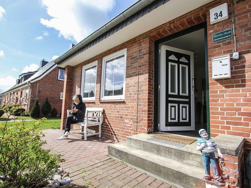 Ferienhaus für 4 Gäste mit 65m² in Fehmarn OT Burg (54949) – semesterbostad i Puttgarden