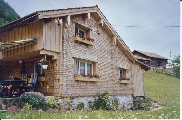Ferienhaus Flumserberg Bergheim für 7 - 9 Personen mit 3 Schlafzimmern - Bauernh, holiday rental in Quarten