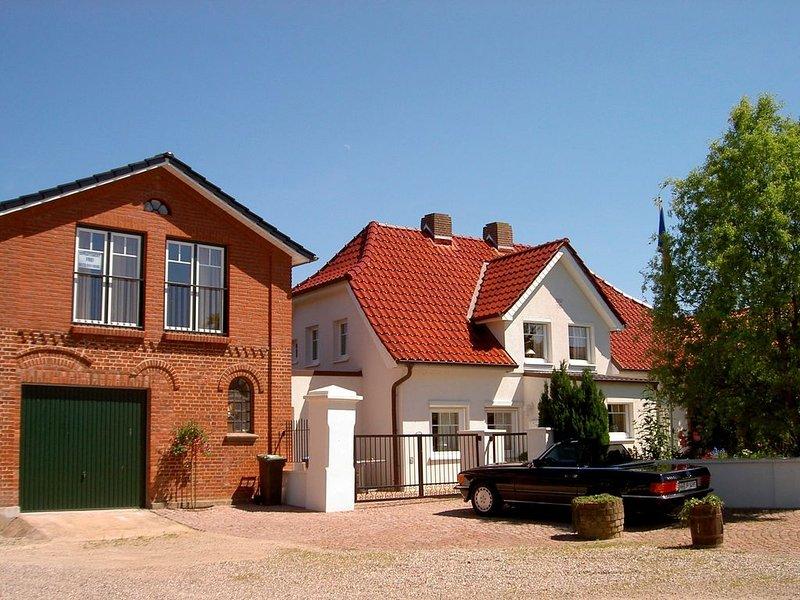 Ferienhaus für 2 Gäste mit 50m² in Fehmarn OT Lemkenhafen (11210), location de vacances à Fehmarn