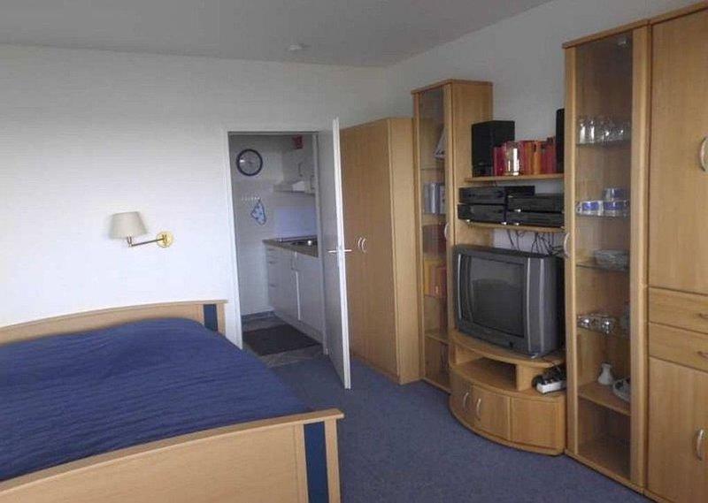 Ferienwohnung/App. für 3 Gäste mit 25m² in Fehmarn OT Burgtiefe (54932), location de vacances à Fehmarn