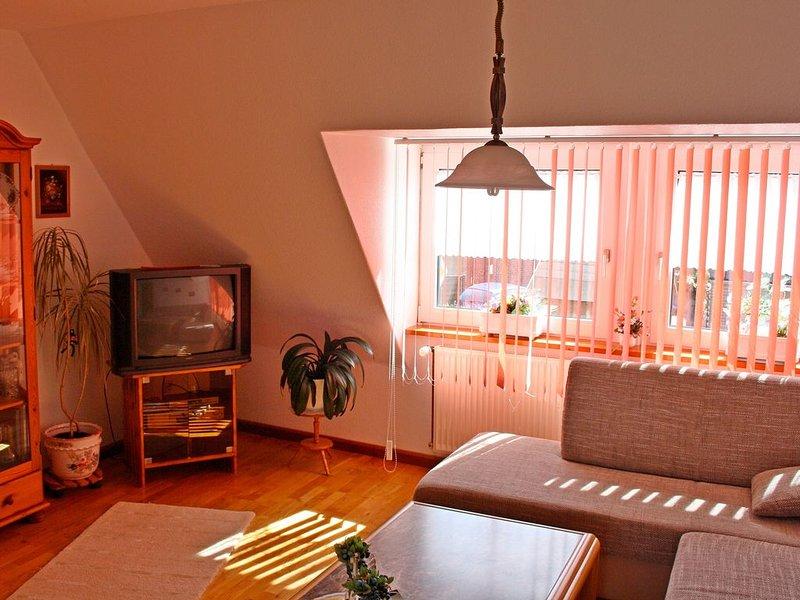 Ferienwohnung/App. für 3 Gäste mit 50m² in Fehmarn OT Dänschendorf (29766), holiday rental in Lemkendorf