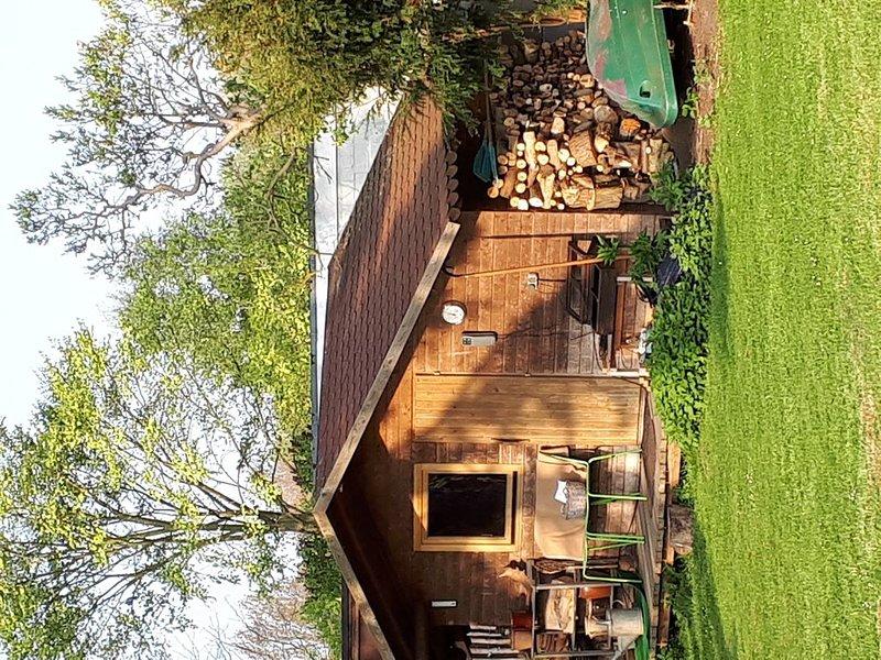 Ferienwohnung/App. für 2 Gäste mit 43m² in Fehmarn OT Burg (117125), location de vacances à Fehmarn