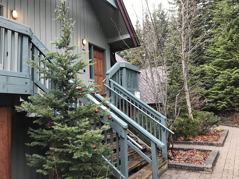 Enjoy Whistler in this Mountainside Home!, vacation rental in Whistler
