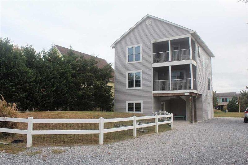 117 Louisiana - Just two blocks to Broadkill Beach!, holiday rental in Milford