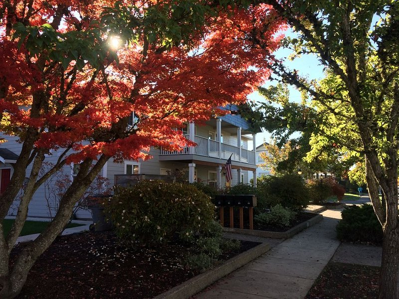 Convenient Living in Heart of McMinnville, vacation rental in Yamhill