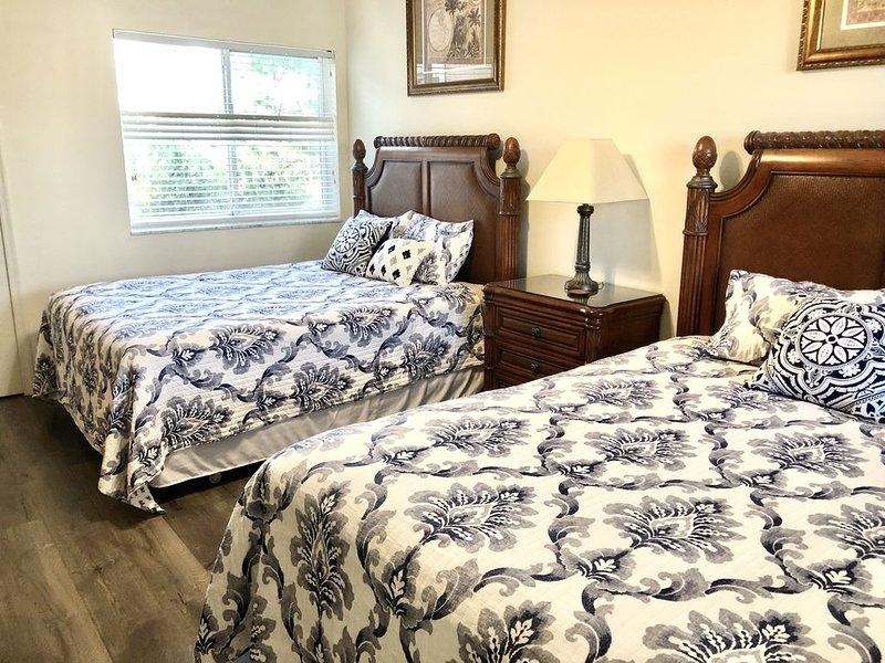 Castle Pines Efficiency Unit, casa vacanza a Port Saint Lucie