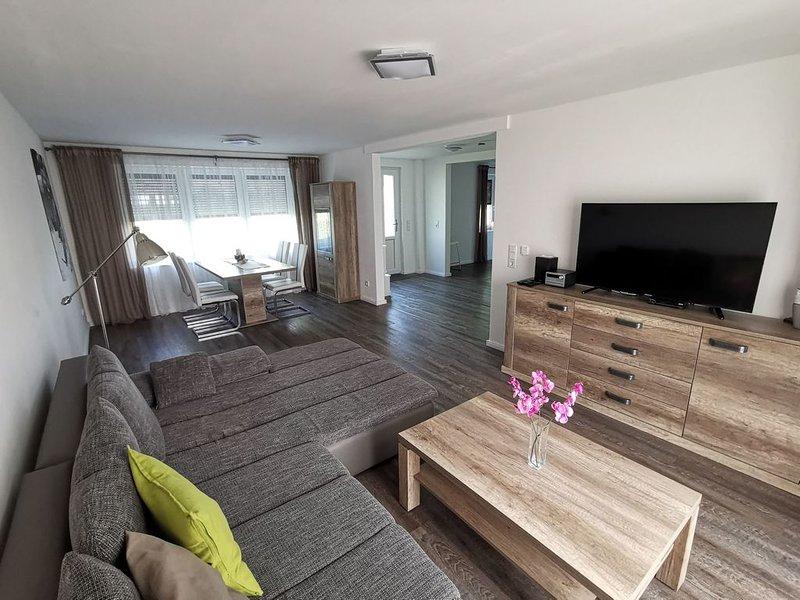 Ferienwohnung/App. für 4 Gäste mit 100m² in Butjadingen (120951), location de vacances à Stadland