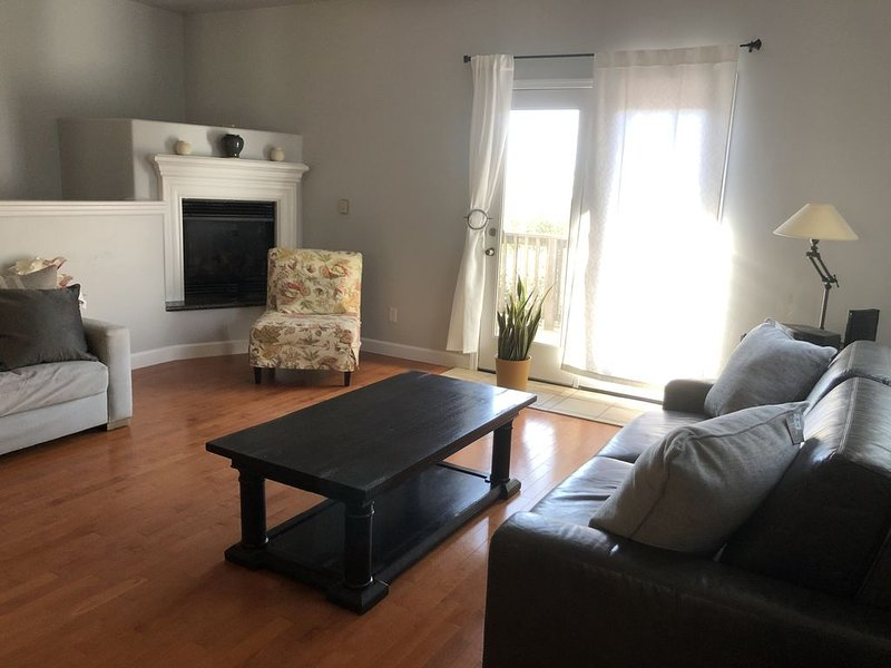 Heart of Placerville Furnished Executive Home, holiday rental in Pollock Pines