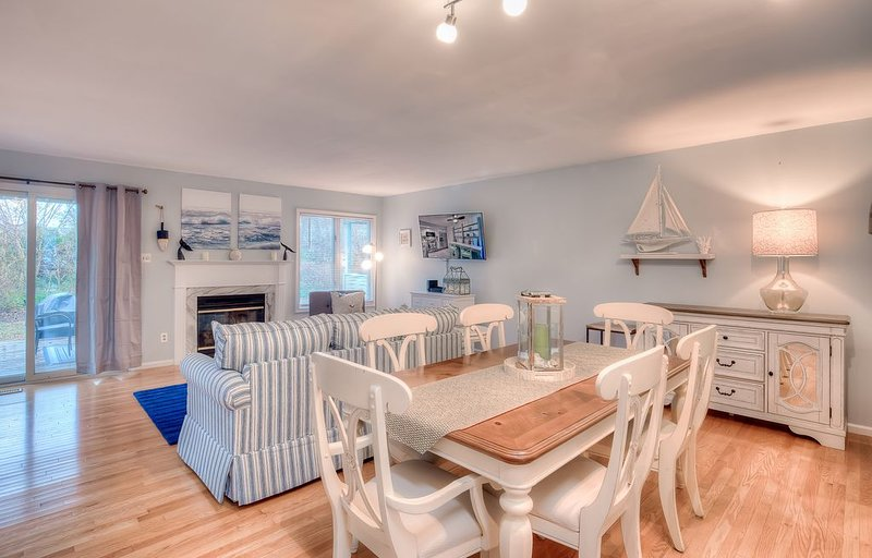 New!  Modern, Spacious, Pet-Friendly Cape Mackie!, alquiler de vacaciones en Cape May