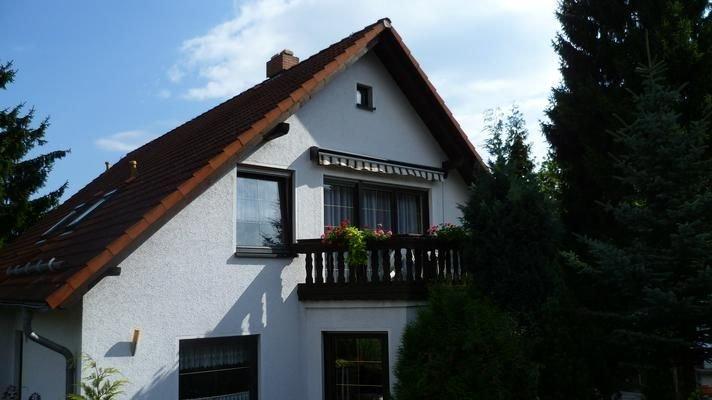 Ferienwohnung Kurort Jonsdorf für 1 - 4 Personen - Ferienwohnung, holiday rental in Krasna Lipa