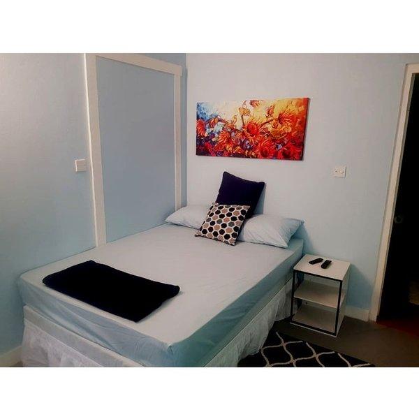 Careffe Suites - 5 mins from Rodney Bay Village, location de vacances à Corinth