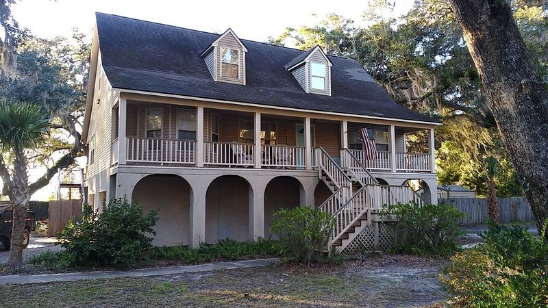 North  RIVER  Retreat, holiday rental in St. Marys