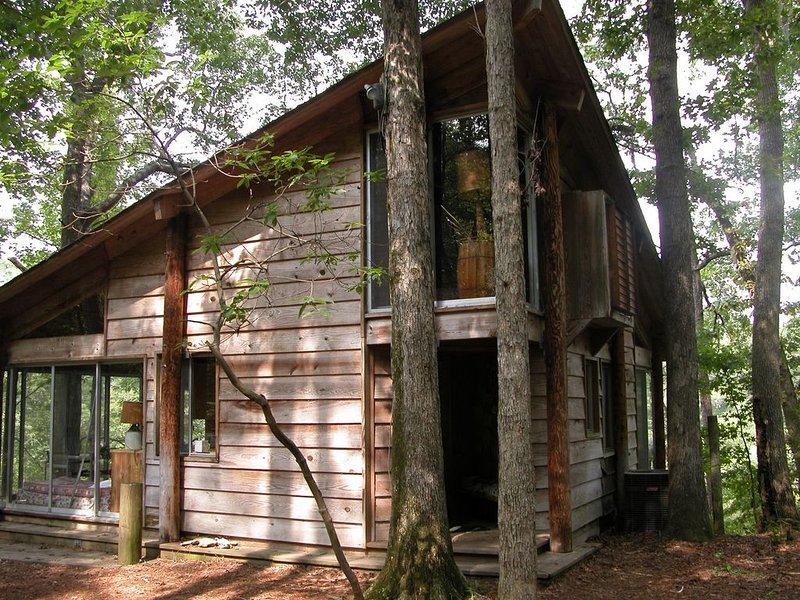 All Glass River House Overlooking Edisto River, alquiler de vacaciones en Ridgeville