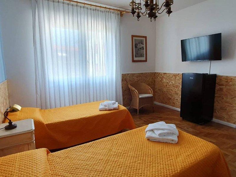 Sleep And Fly Appartment, location de vacances à Quinto di Treviso