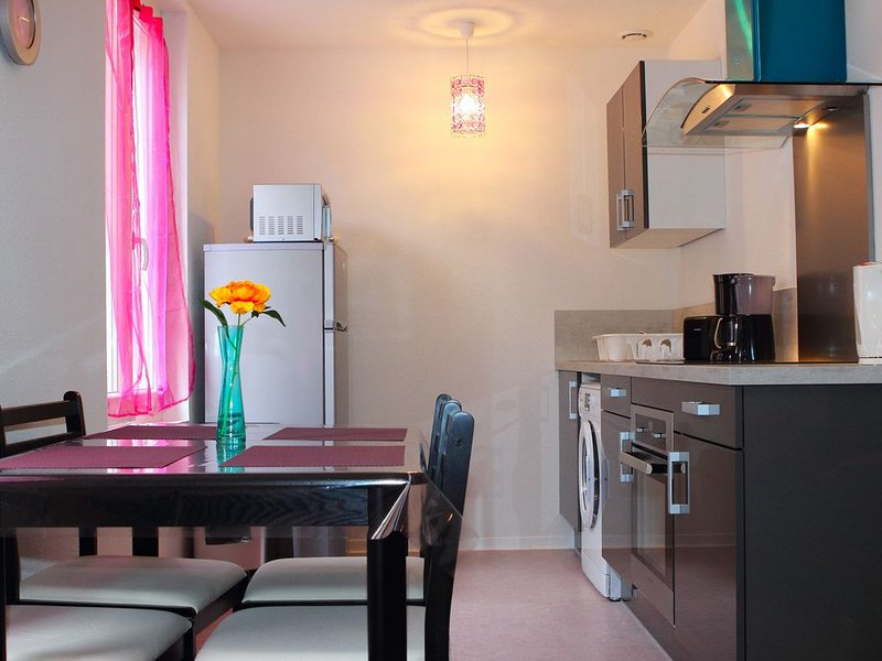 Appartement moderne et confortable, location de vacances à Lamalou-les-Bains