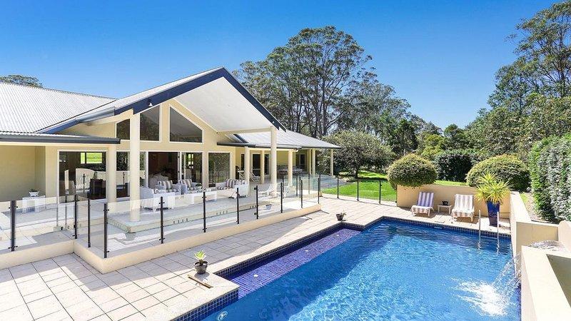 Bella Casa - Grand Country Home, alquiler vacacional en Bellawongarah