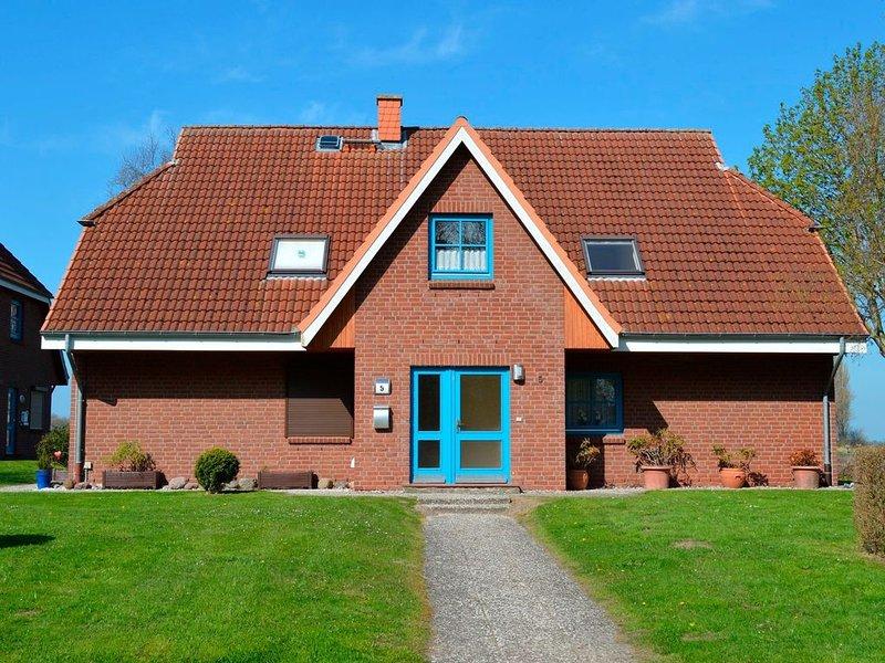 Ferienwohnung/App. für 4 Gäste mit 60m² in Dahme (845), location de vacances à Dahme