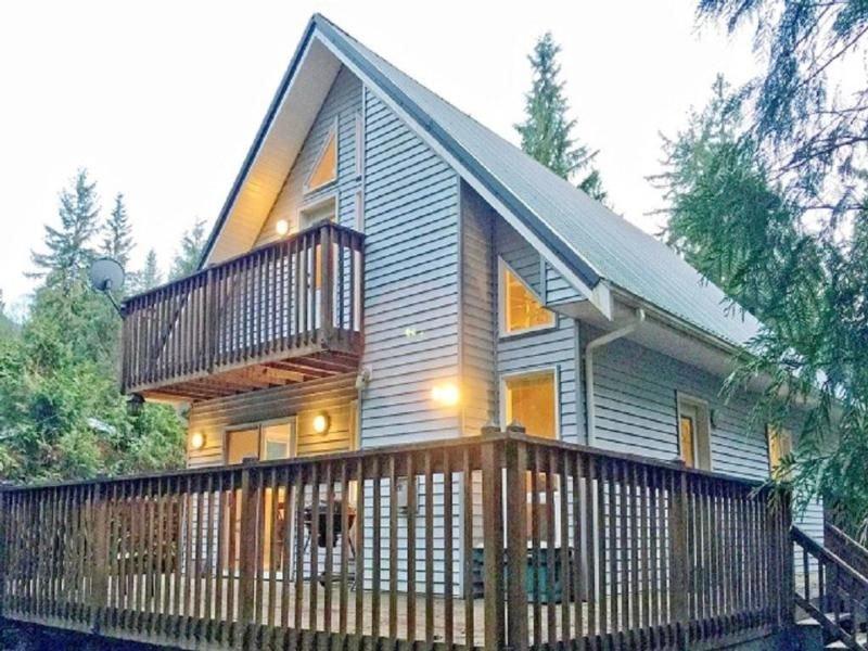 Ferienhaus Deming für 1 - 6 Personen mit 3 Schlafzimmern - Ferienhaus, holiday rental in Deming