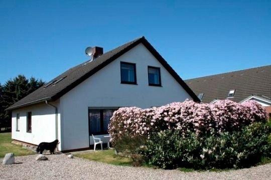 Ferienwohnung/App. für 2 Gäste mit 40m² in Dahme (2086), location de vacances à Dahme