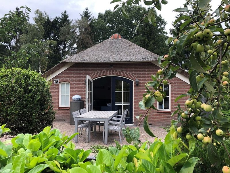 Villa Felix in Ermelo, holiday rental in Ermelo