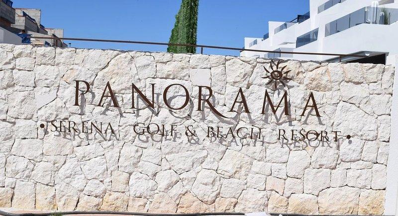 Casa Panorama with a view, casa vacanza a El Carmoli